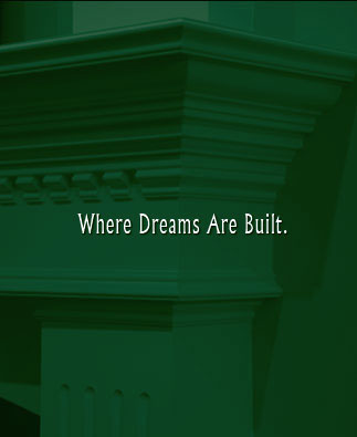 Where Dreams Are Built Image